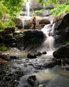 air terjun tuwondo
