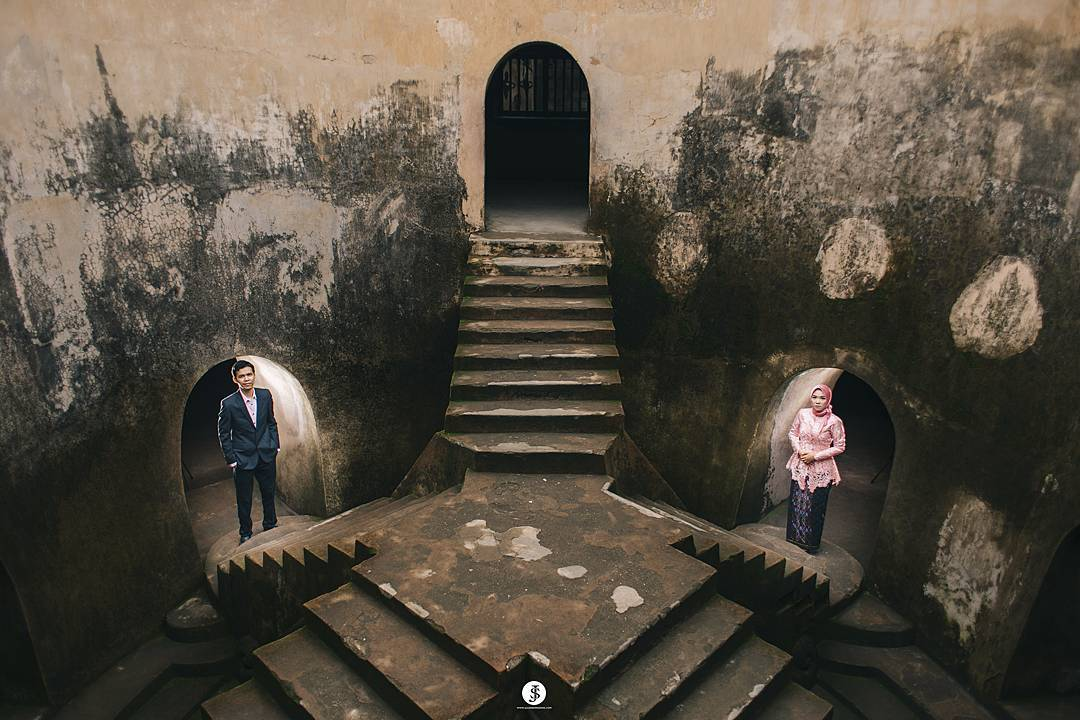 5 Lokasi Wedding Outdoor Di Jogja: 15 SPOT PREWEDDING JOGJA OUTDOOR TERBAIK