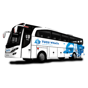 Sewa Big Bus 45 seat Jogja
